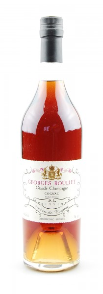 Cognac 1951 Georges Roullet Grande Champagne
