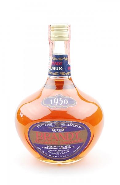 Brandy 1950 Aurum Riserva Speciale