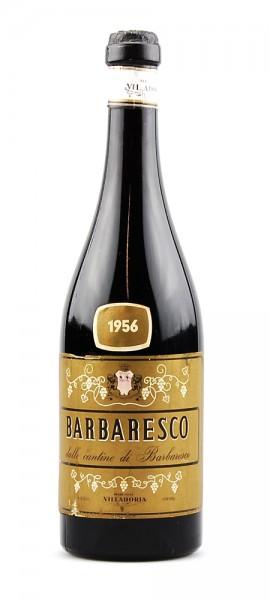 Wein 1956 Barbaresco Marchese Villadoria