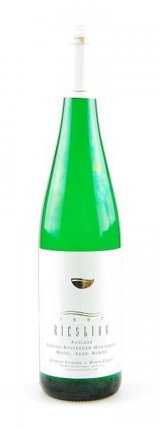 Wein 1997 Maring-Noviander Honigberg Auslese