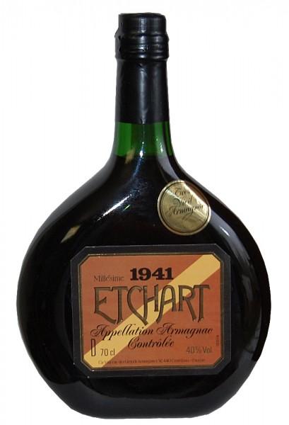 Armagnac 1941 Etchart