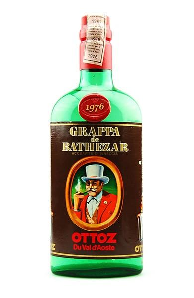 Grappa 1976 de Bathezar Ottoz