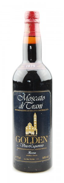Wein 1979 Moscato di Trani Rivera