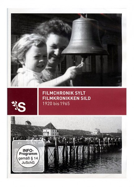 DVD 1920 - 1965 Chronik Sylt