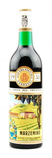 Wein 1958 Marzemino Angelini
