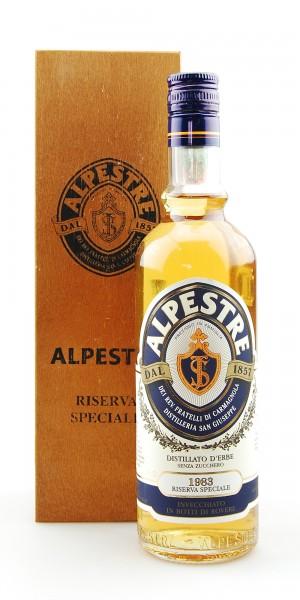 Alpestre 1983 Riserva Speciale