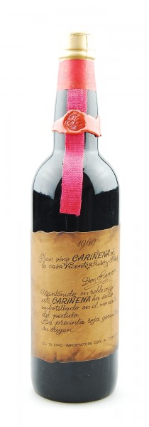 Wein 1969 Carinena Gran Vino Don Ramon