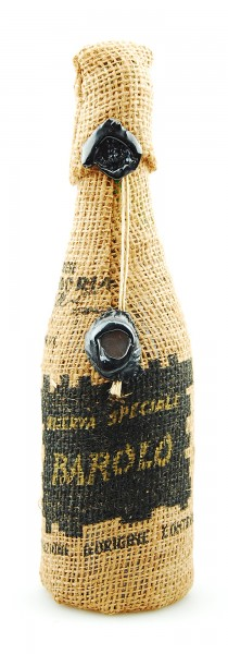 Wein 1958 Barolo Marchese Villadoria Riserva Speciale