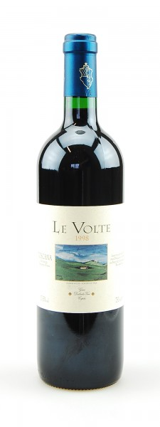 Wein 1998 Le Volte Tenuta dell Ornellaia