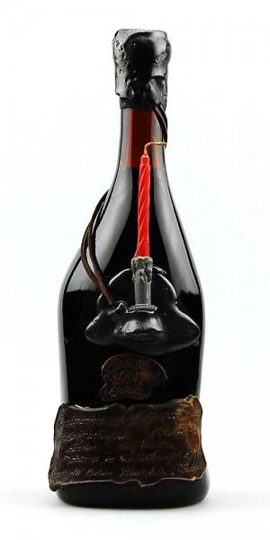 Wein 1961 Barolo Marchese Villadoria Riserva Speciale