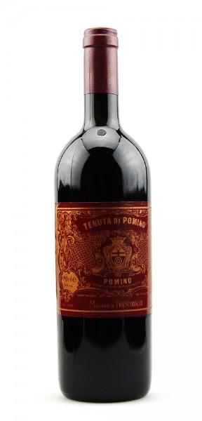 Wein 1985 Pomino Tenuta di Pomino Marchesi di Frescobaldi