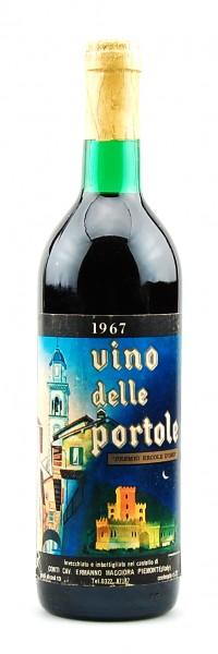 Wein 1967 Vino delle Portole Ermanno Maggiora