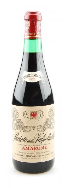 Wein 1971 Amarone Agricola Eugenio Tinazzi